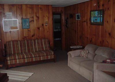 Eagle Haven front living room