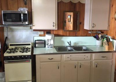 TR Kitchen