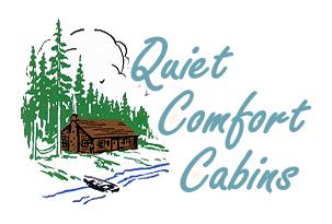 Quiet Comfort Cabins